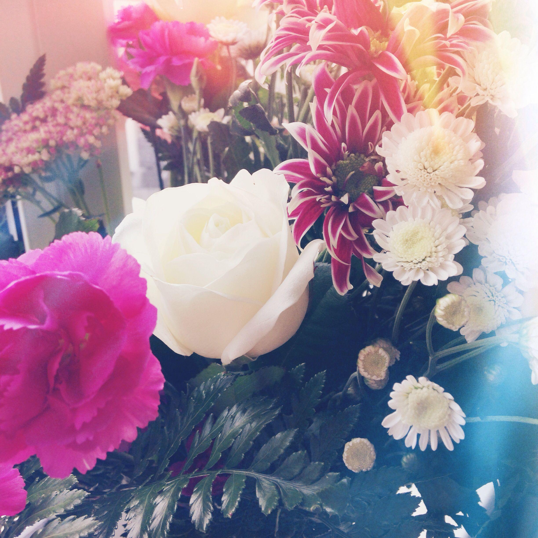 Flowers from the boyfriend h a p p i n e s s pinterest boyfriends