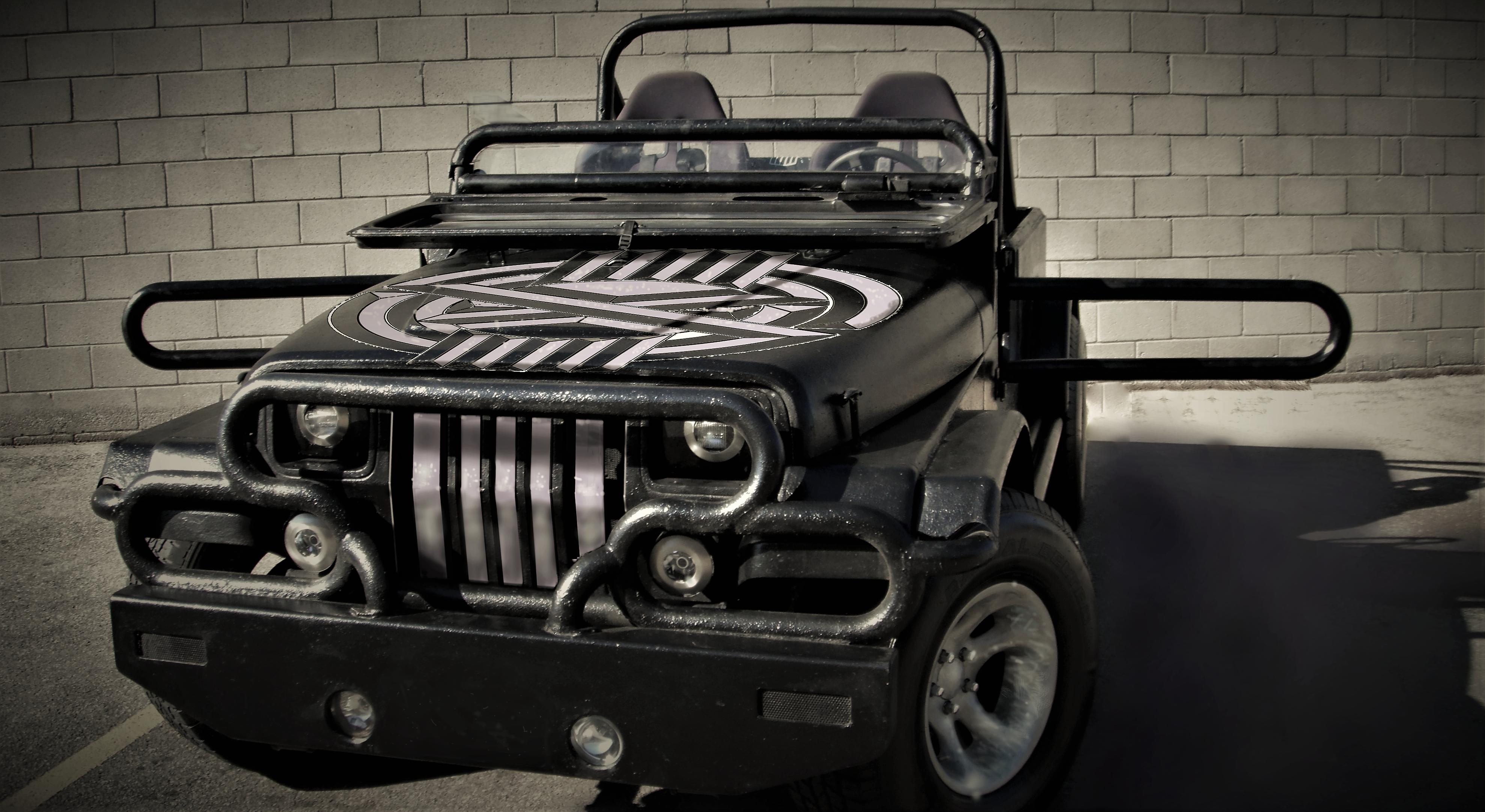 Best Custom Jeep Wrangler Yj Jeep Wrangler Yj Custom Jeep Jeep
