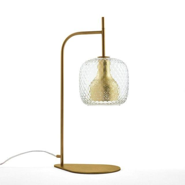 CHEF INDIEN Lampe  poser baladeuse H17 5cm