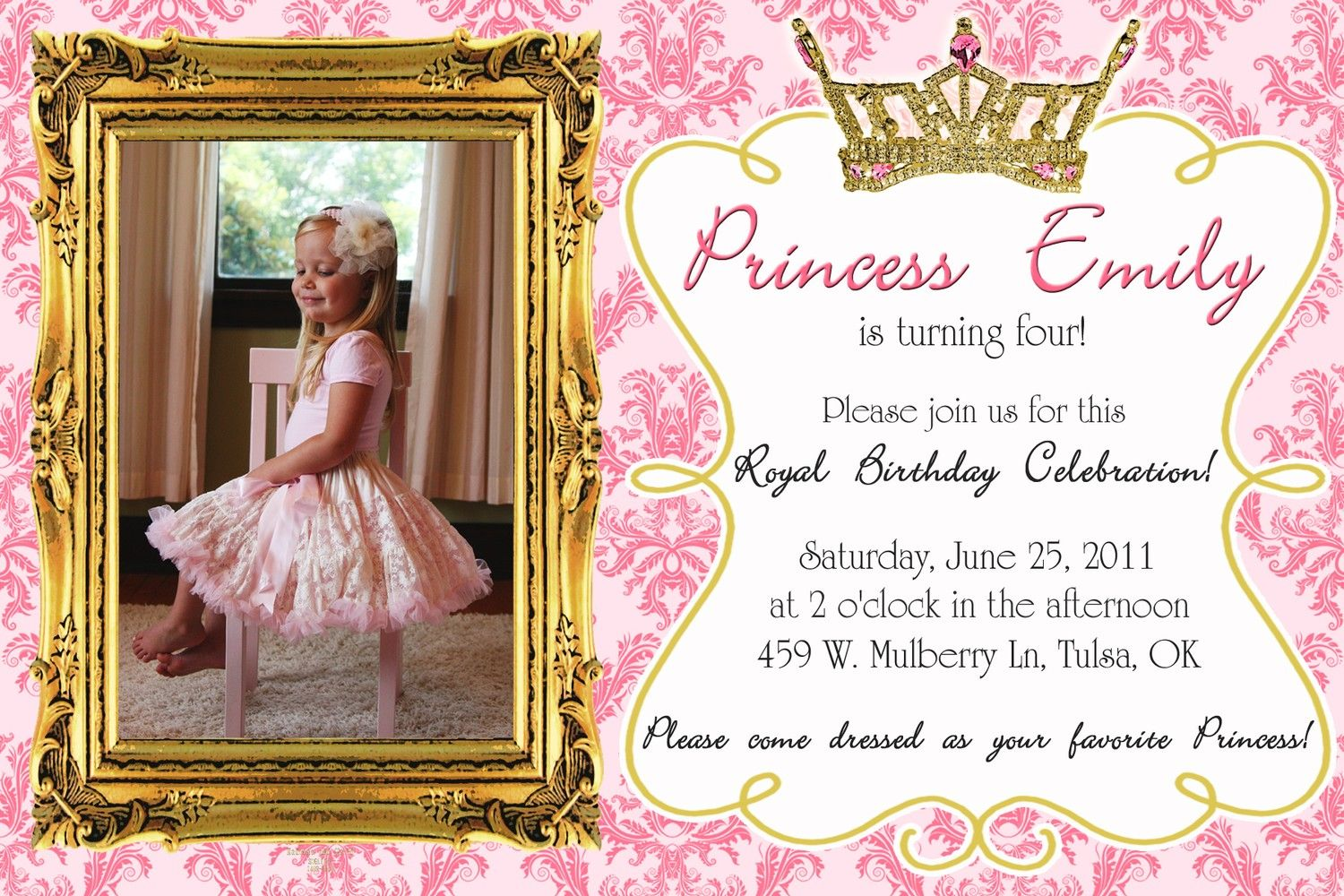 pink sparkly baby shower royal princess pink glitter baby shower pink sparkly baby shower royal princess pink glitter baby shower invitation r d b af cb imtq