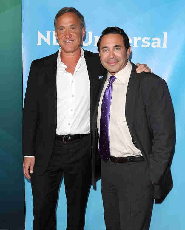 When Does Terry Dubrow And Paul Nassif's Botched Series