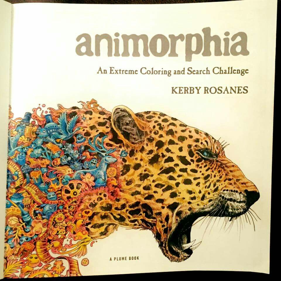 Pin Van Helen Jones Op Animorphia