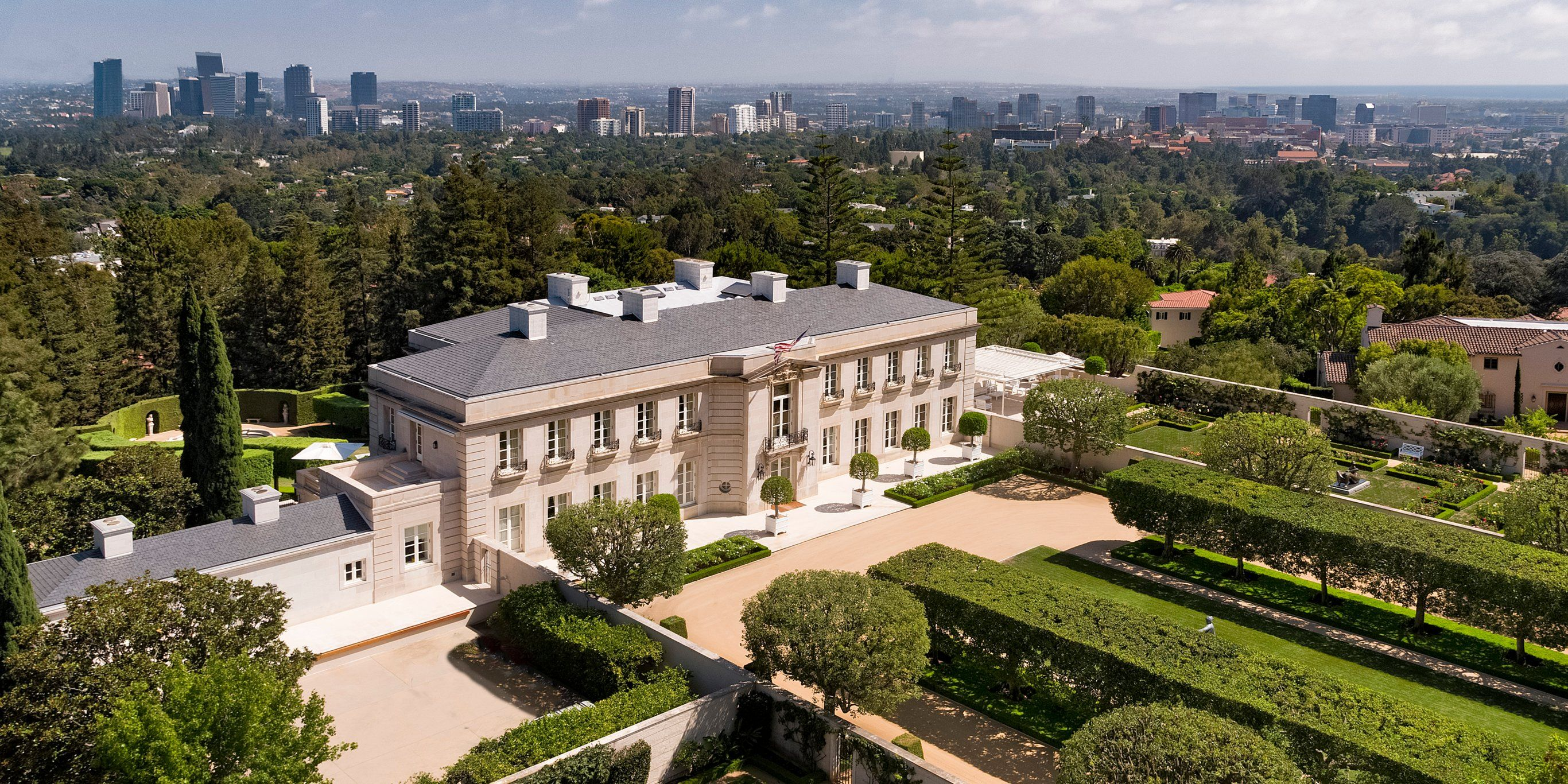 Most Expensive House In La >> Pin On House Blueprints