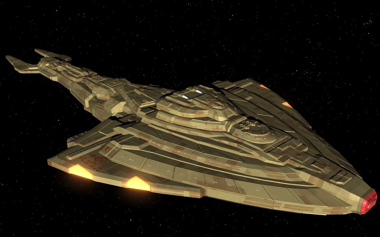 корабли клингонов фото нужно