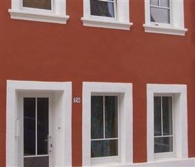 la couleur en fa ade conseils de coloristes couleurs harmonies tollens diteur de. Black Bedroom Furniture Sets. Home Design Ideas
