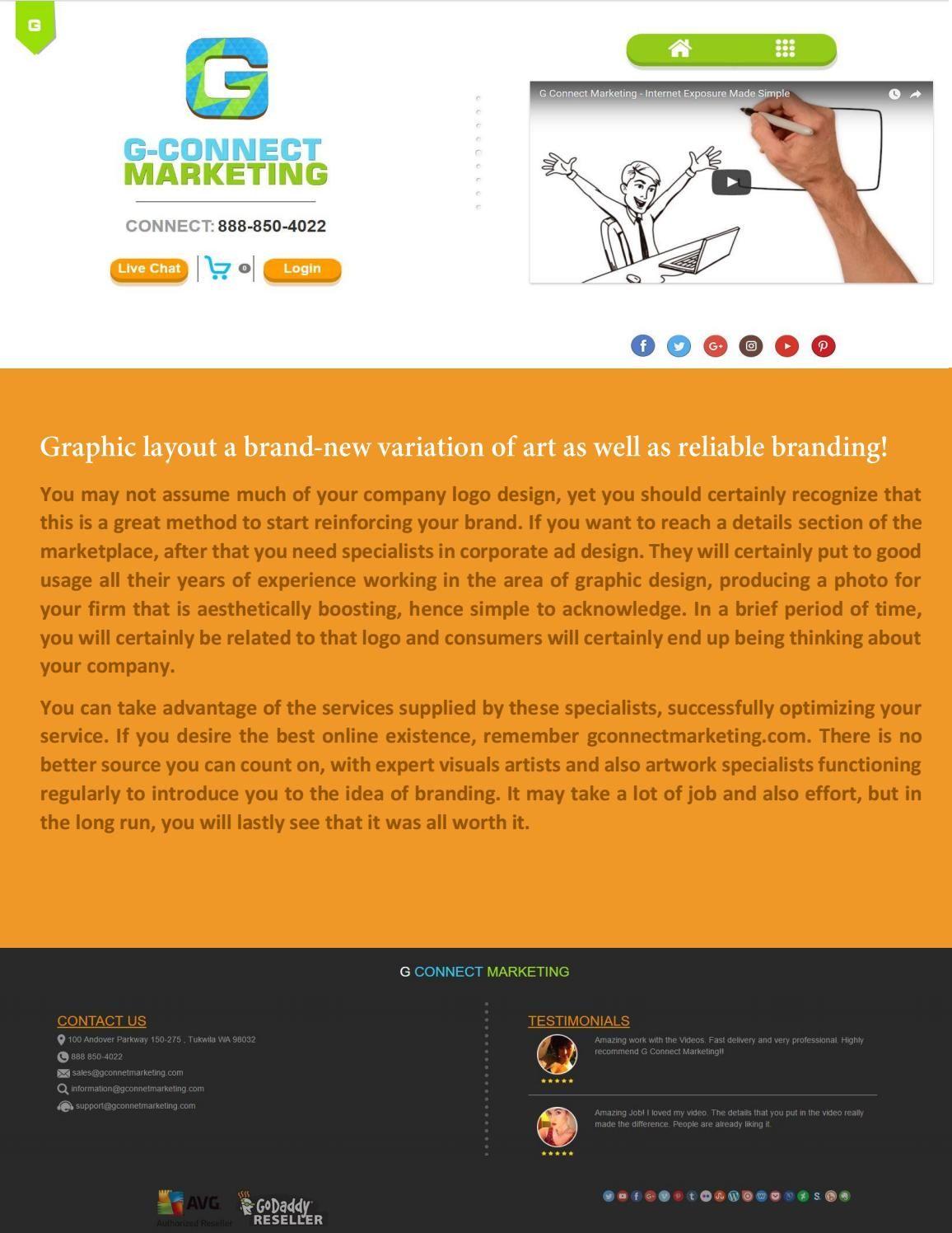 Graphic design | Graphic design, Company logo, Marketing