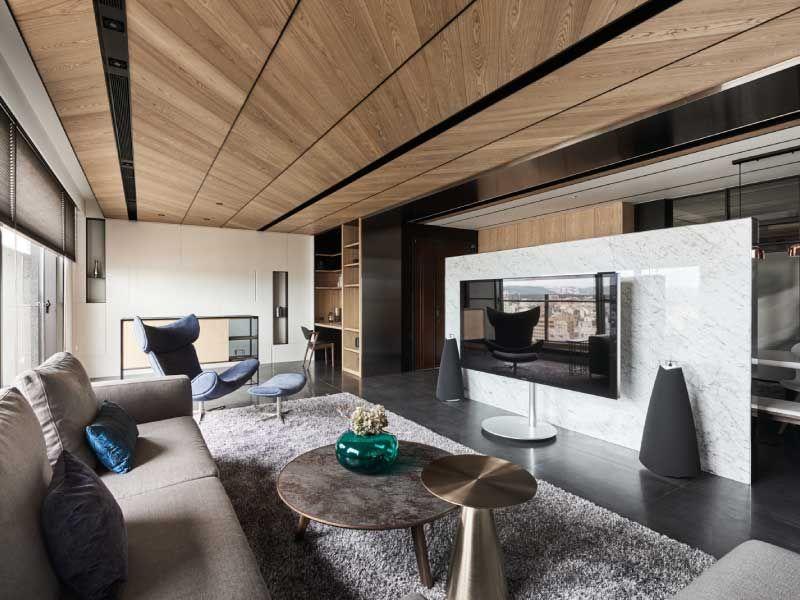 台北室內設計 竹北室內設計 現代簡約風 古典奢華風 人文極簡風