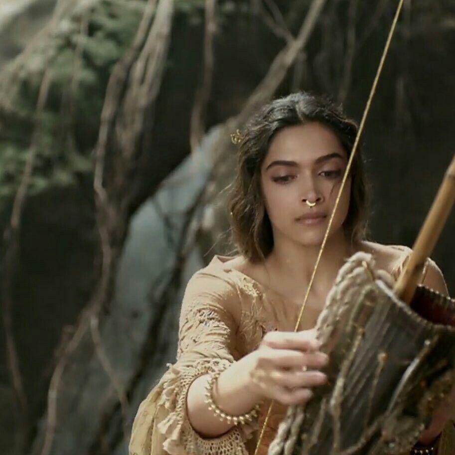 Deepika padukone from Padmavt movie song | Deepika ...