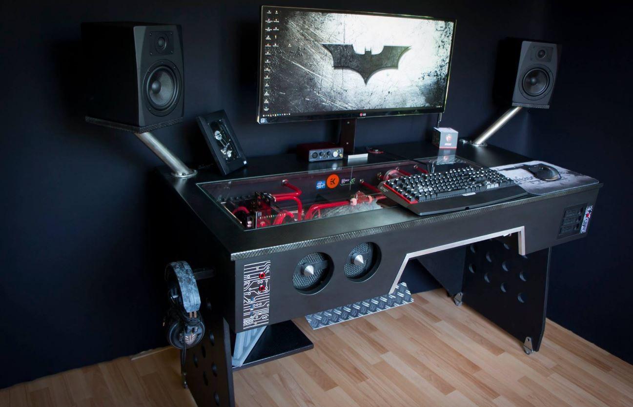 Nice Office Chair Reddit Steel Reinforcement Pc Gaming Desks Desk Design Ideas