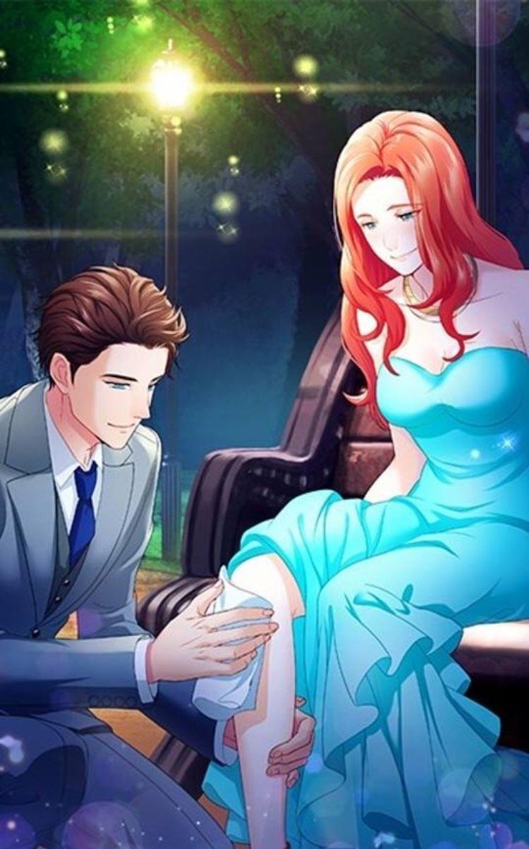 Mermaid dating games