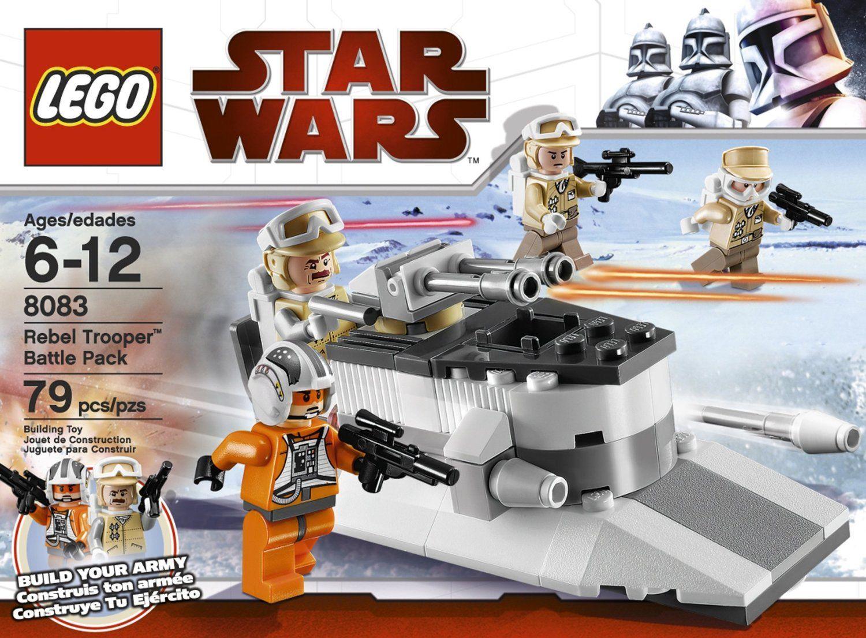 Pin On Lego Starwars