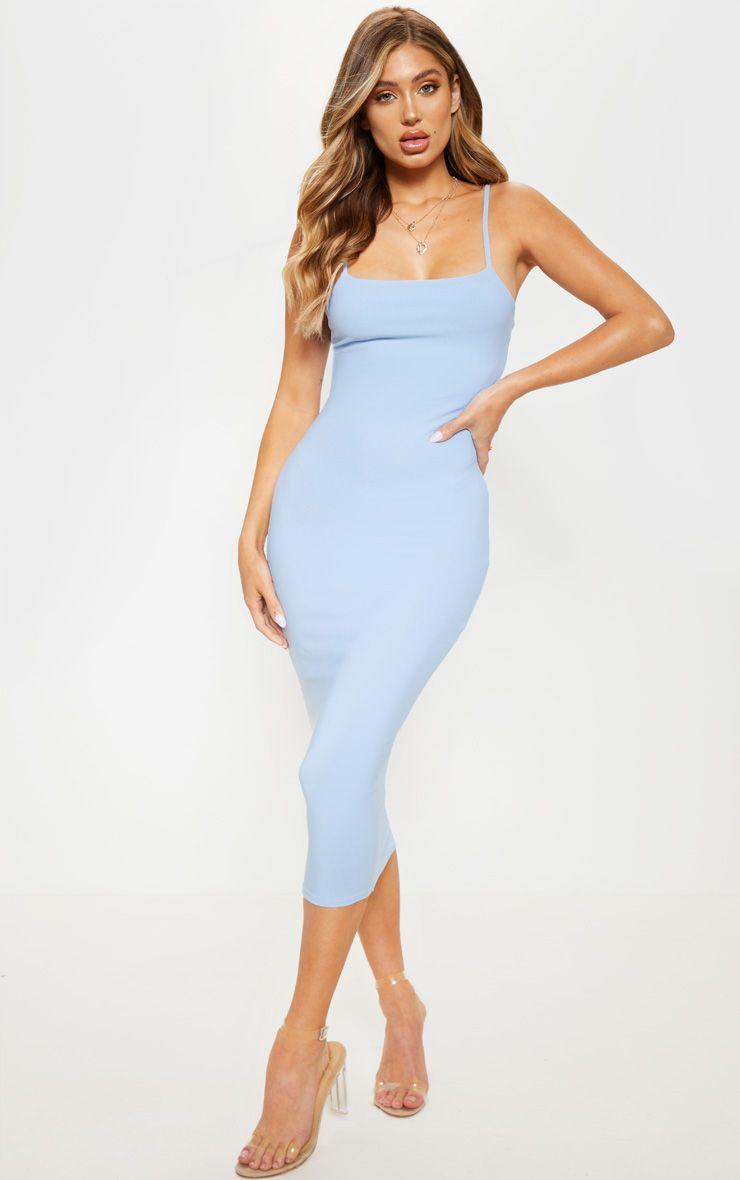 43++ Baby blue dress info