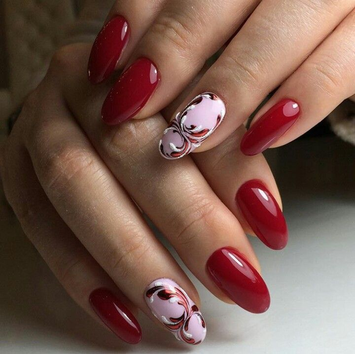 Pin by Елена on маникюр | Pinterest | Beauty nails, Nail nail and ...