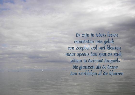 Citaten Over Water : Mooi gedicht over water gedichten mooie gedichten water