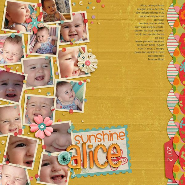 You Are My Sunshine Kit By Neia Arantes Template SwL_AndManyMoreTemplate2