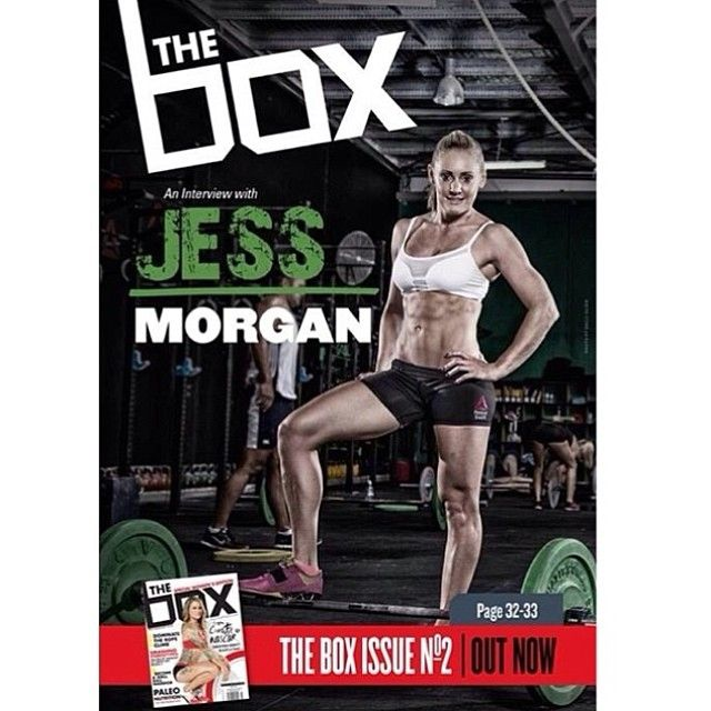 Check out the latest Box Mag! TWL Ambassador Jess Morgan (jessmorgan_87) is featured telling us about her love at first WOd, how CrossFit has positively impacted her life, how she stays motivated and what is next for this siren fire breather! Check out the mag for $8.95 and FREE SHIPPING in Australia at www.thewodlife.com! #thewodlife #twlcrew #theboxmag #theboxmagaus #box #wod #workout #crossfit #crossfitaustralia