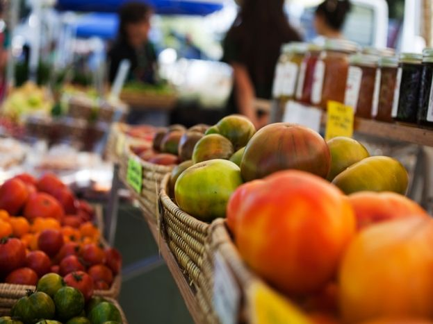Great tips for selling your wares at a Farmers Market