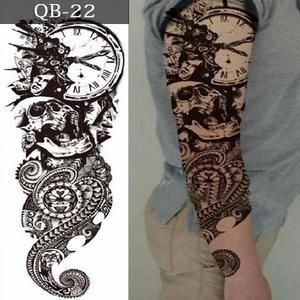 (Buy three free shipping)Tattoo Waterproof