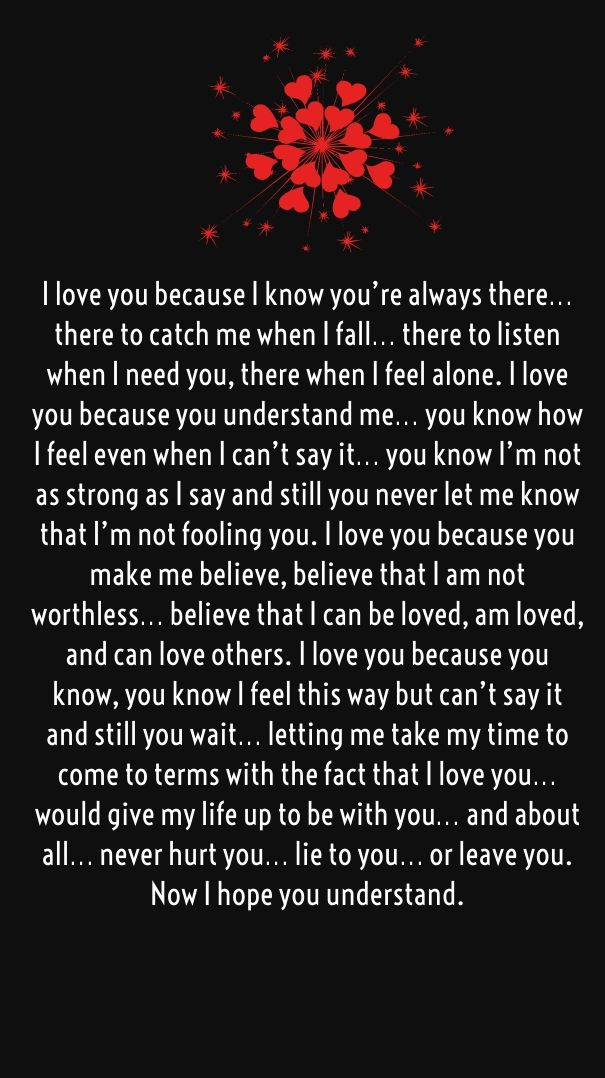 Sweet Love Quotes For Her Entrancing Sweet Long Love Quotes  Cute Love Quotes For Her  Pinterest
