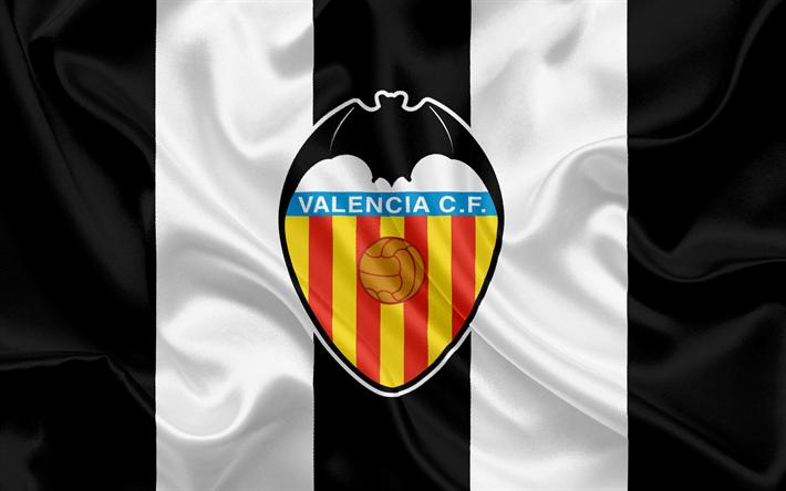 Descargar fondos de pantalla Valencia FC c7938e2b2