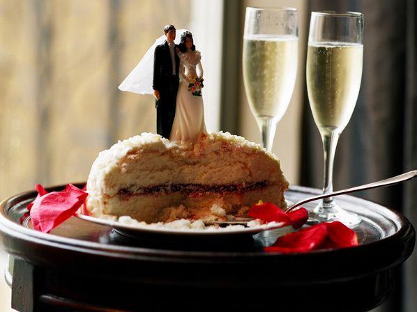 No es un mito, según esta investigación, el #matrimonio te hace subir de peso.