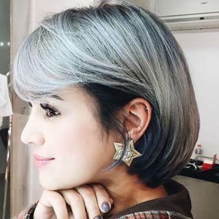 corte cabelo da daniela araujo - Pesquisa Google