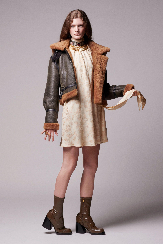 Burberry Prorsum Sonbahar Kış 2019-2019 Koleksiyonu 10