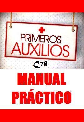 1ff764294e9 Manual Práctico de Primeros Auxilios | Medicina/Paramédico ...