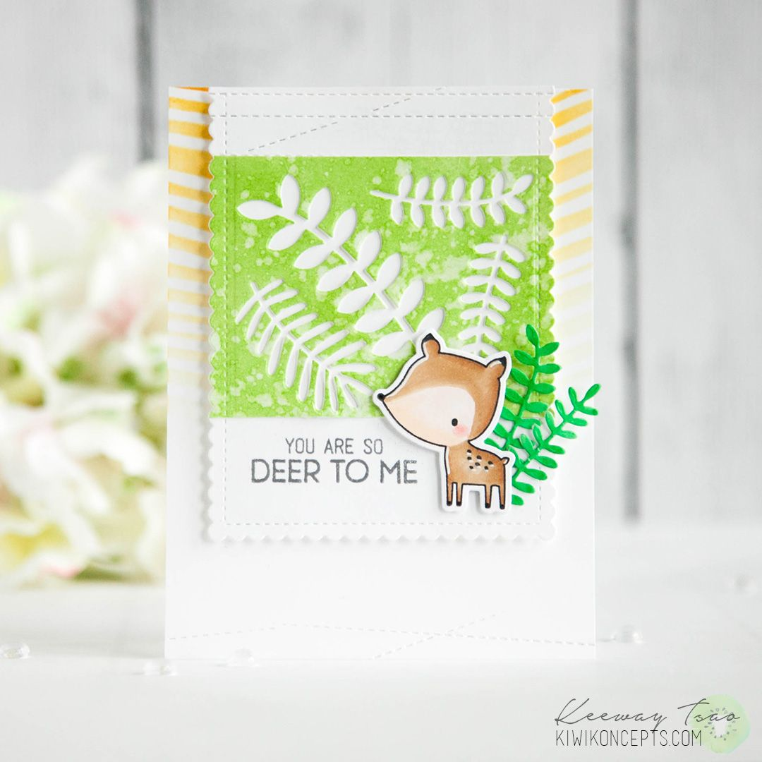 MFT | You Are So Deer To Me