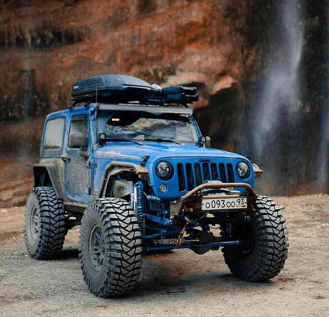 What Do You Think Of This Build Subscribe To Rocky Offroad On