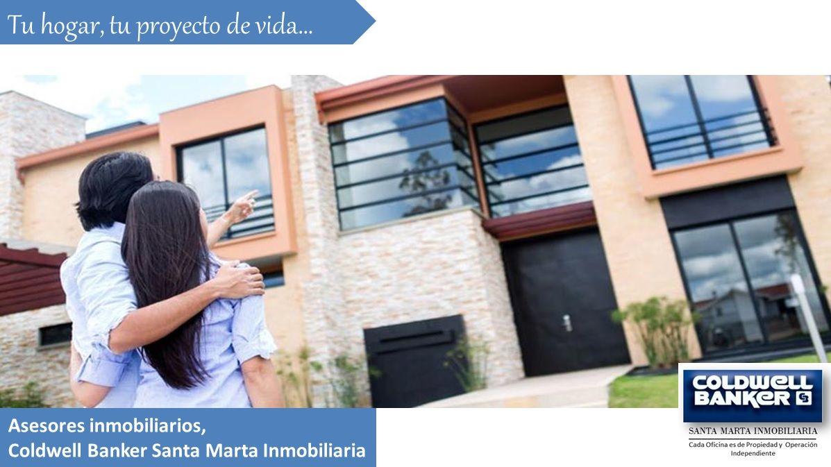 Si tu sueño es tener una #propiedad en #SantaMarta, Contáctanos. #ventas #arriendos #inmobiliaria