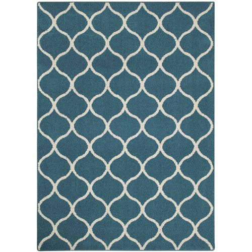 Mainstays Sheridan Area Rug, $50 For A 5u0027 X 7u0027 Or $85 For