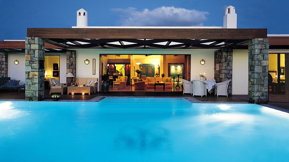 Official Website Of Elounda Beach Hotel Villas Luxury Hotels Accommodation Exclusive Holidays Crete Greece 5 Star