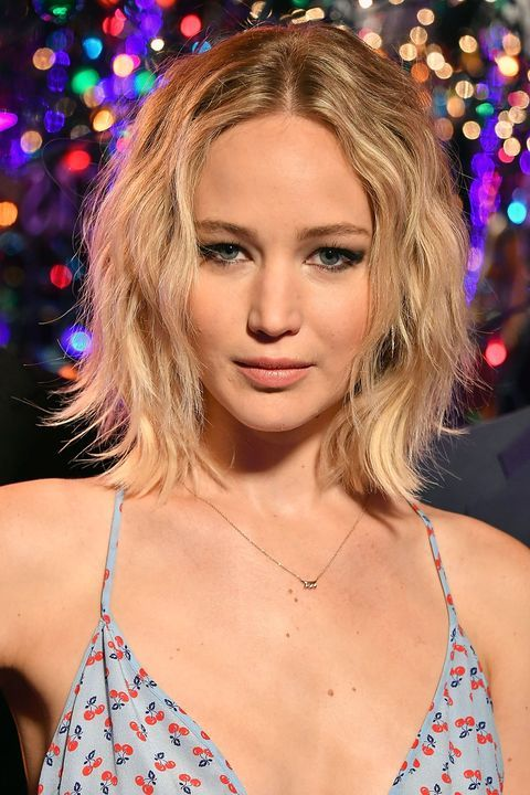 26 Celebrities With Beautiful Long Bobs
