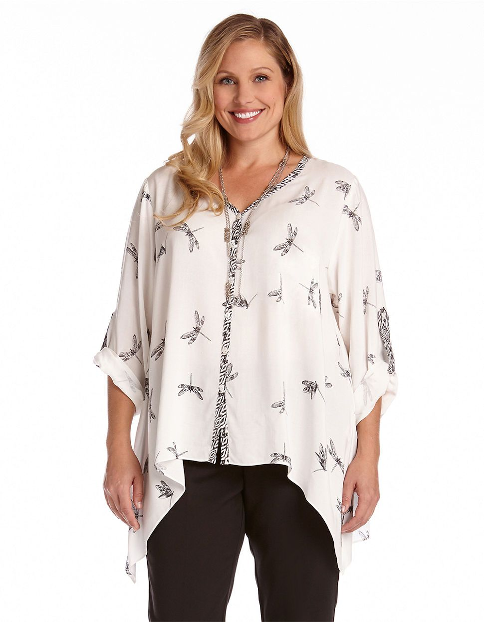 KAREN KANE WOMENS Plus Size Clothing at Lord and Taylor ...