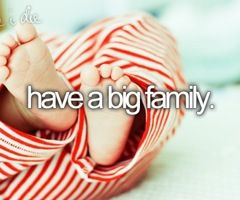 Bucket List - unfortunately this wont happen however a girl can dream