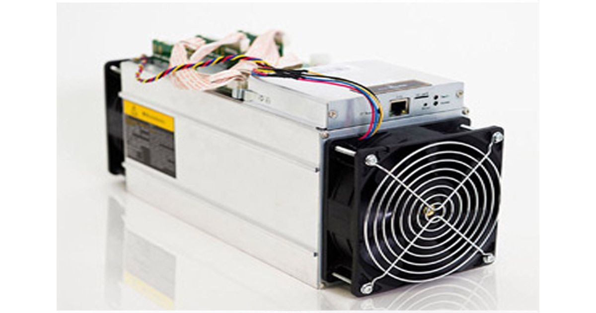 unit cryptocurrency mining