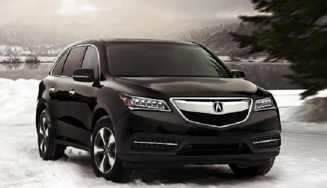 2018 Acura Mdx Redesign Horse Rumors Future Concept Throughout 2017 We Can Ane A Delivery Of The Clean Out Nasty New Multiple From