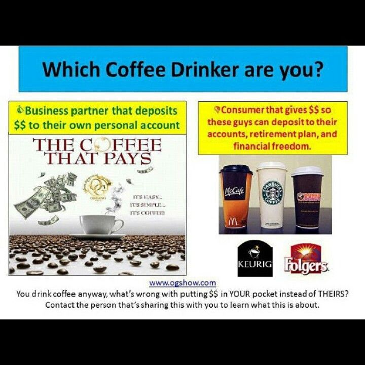 19+ Types of coffee drinkers ideas in 2021