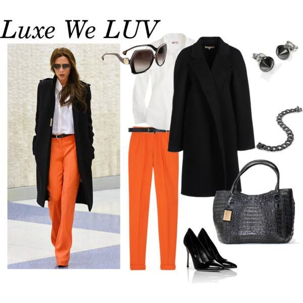 Luxe We LUV