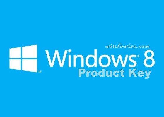 Windows 8 Product Key Generator + Registration Key Download