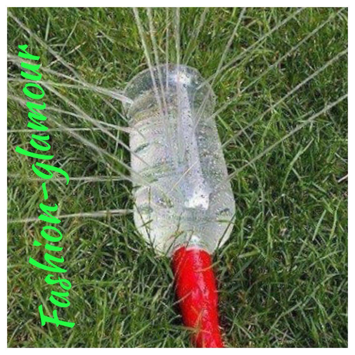 Botellas de plástico Reciclados