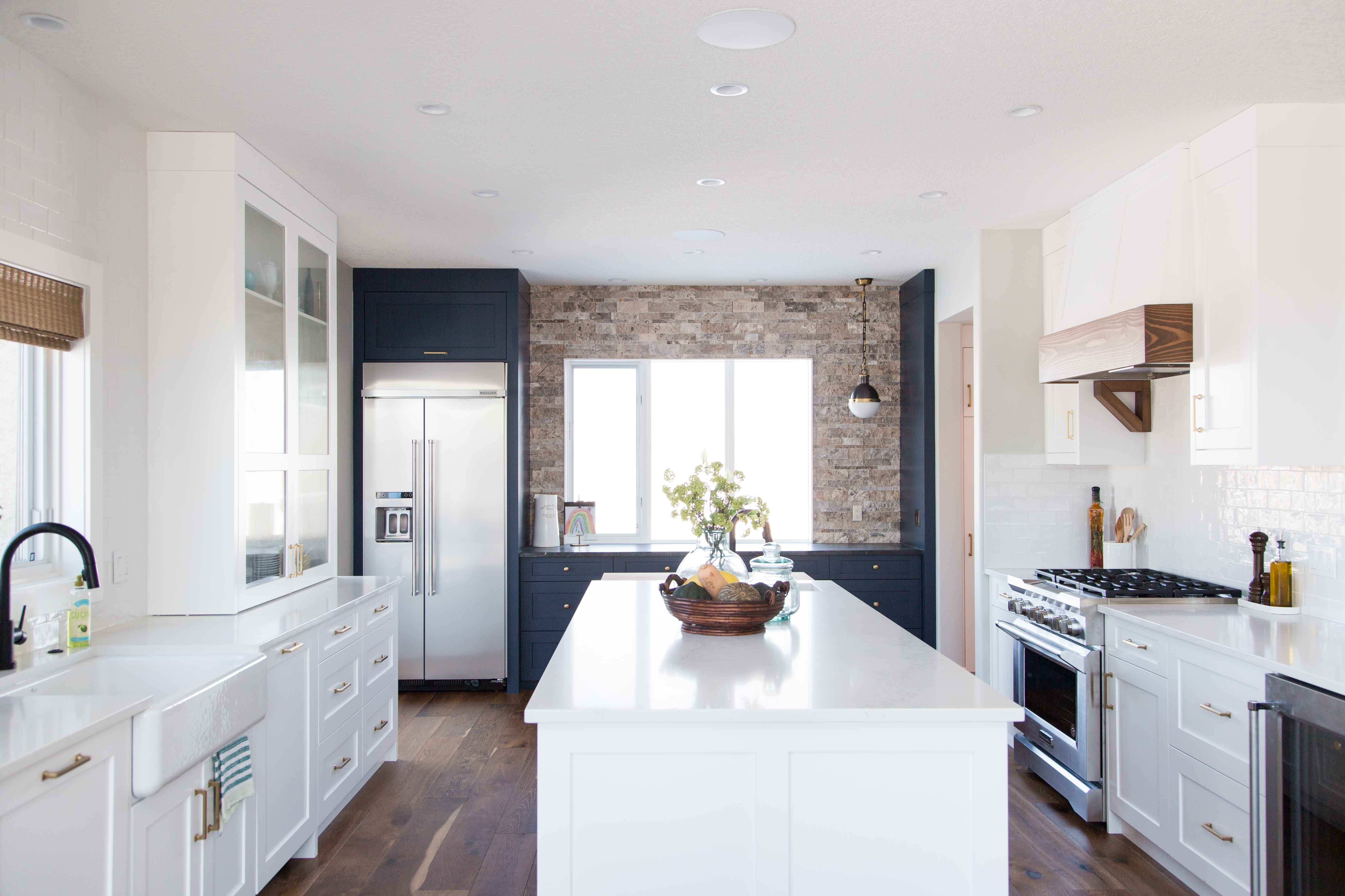 Miami White Silestone In 2020 Silestone Kitchen Florida Interior Design Kitchen Inspirations