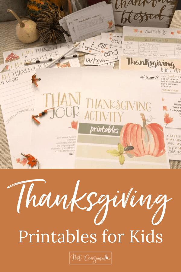 4 Free Thanksgiving Printables For Kids Free Thanksgiving Printables Thanksgiving Printables Thanksgiving Kids