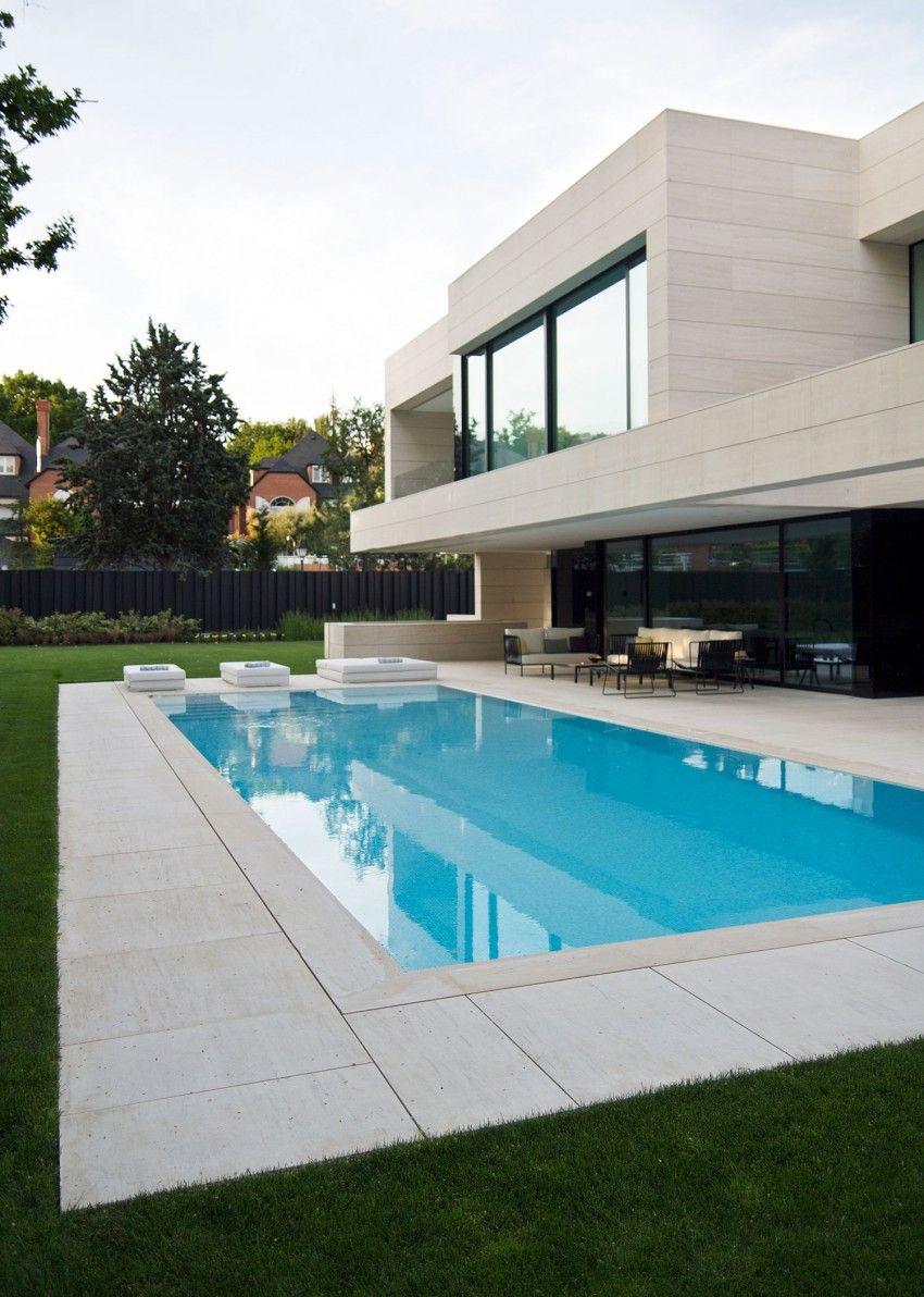 45503e62ab86b Fachadas casas modernas