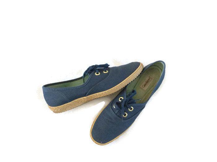 Keds Shoes Vintage Grasshopper Shoes