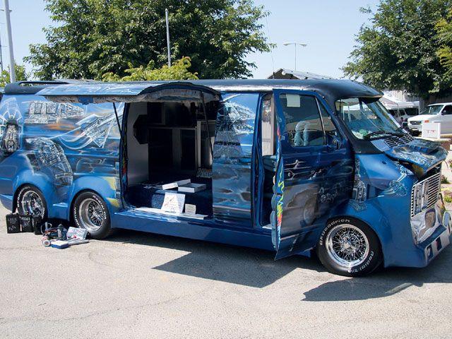 Custom Van Interior On Pinterest Chevy Van Custom Vans