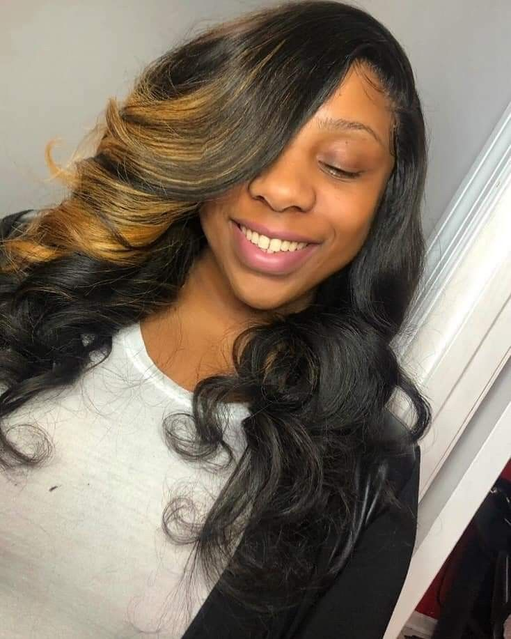 weave quick hairstyles