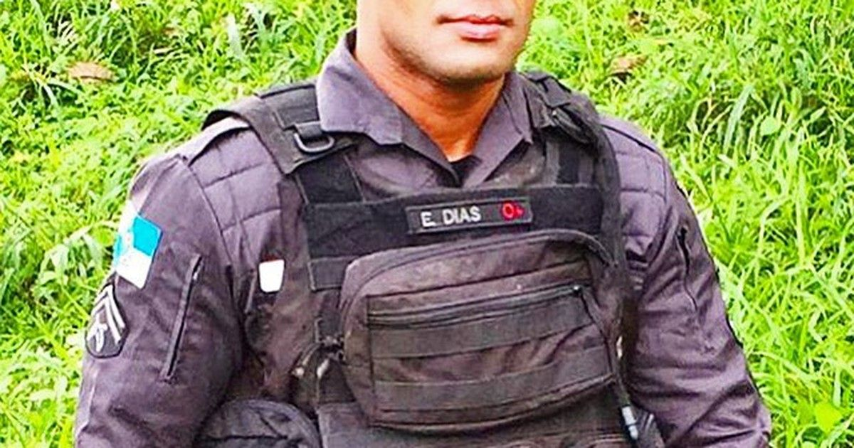 Policial é assassinado na Praia da Reserva, na Zona Oeste do Rio