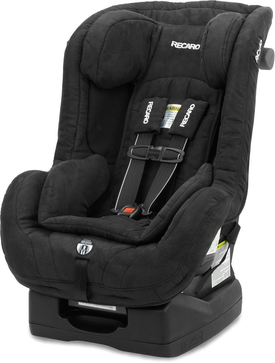 Recaro ProRIDE Convertible Car Seat Sable Baby car